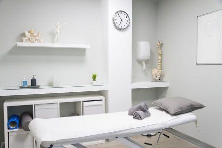 Mejores clinicas de fisioterapia en madrid