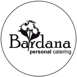 Bardana Catering logo