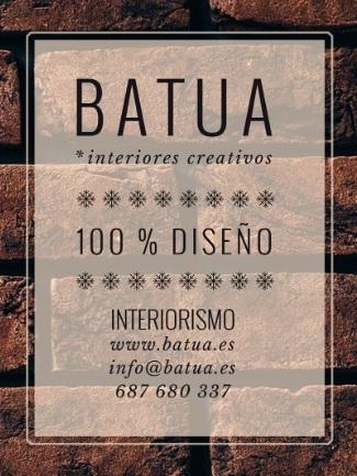 batua estudio interiorista barcelona