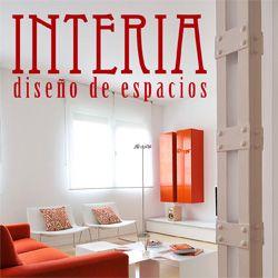 interia estudio interiorismo madrid