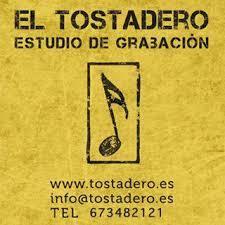 mejores-estudios-de-grabacion-barcelona-eltostadero-logo