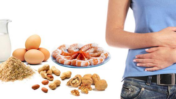 test intolerancia alimentaria alicante