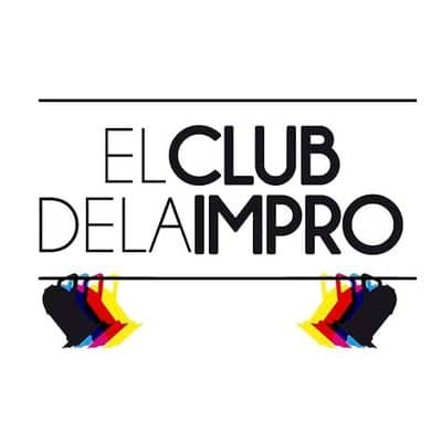 el club de la impro improvisacion madrid