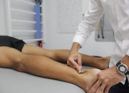 clinicas de fisioterapia mostoles