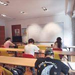 centro de estudios academia luis vives madrid