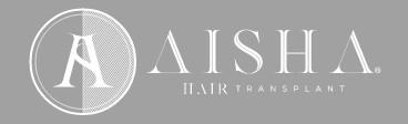 AISHA Hair Transplant