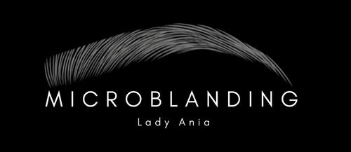 Microblanding Lady Ania